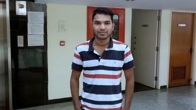 Hemant Bansal