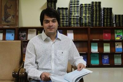 Aditya Choubey