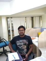Divyansh Agrawal
