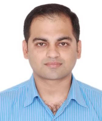 Ameya Dilip Jagtap