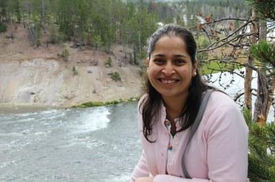 Ananya Chaturvedi