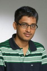Arijit Hazra