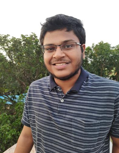 Arnab Chowdhury