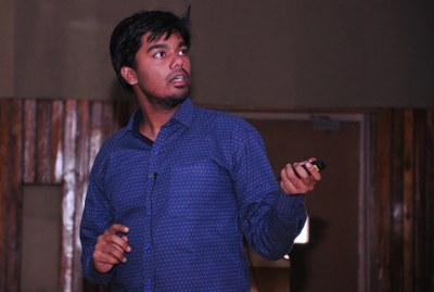 Arpan Sadhukhan