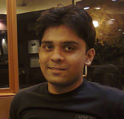 Ashish Bhole