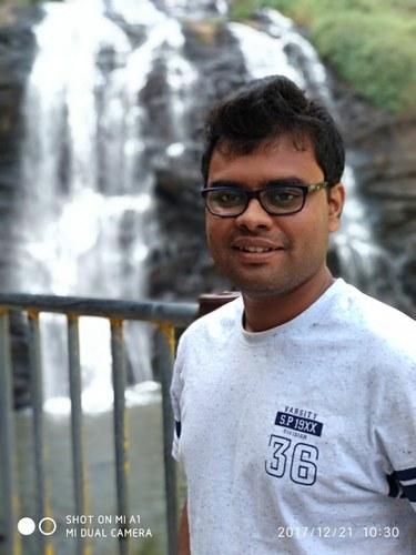 Barun Sarkar