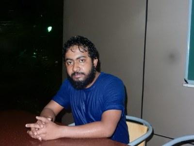 Bidhan Chandra Sardar