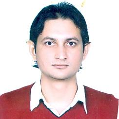Divyang Bhimani