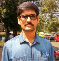 Shyam Ghoshal
