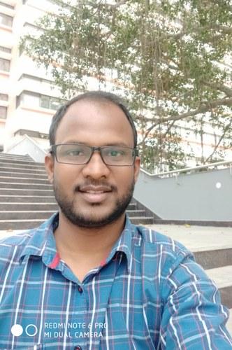 Mohan Kumar Mallick