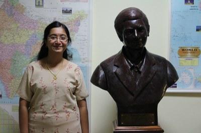 Mythili Narayanaswami