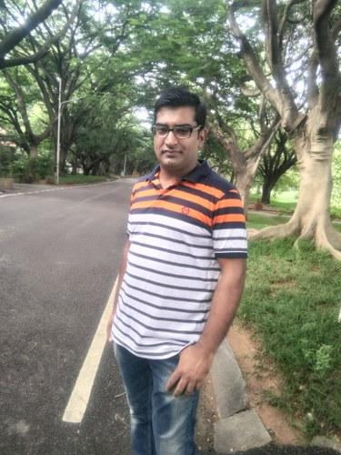 Naveen Kumar Garg