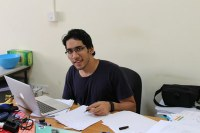 Neeraj Singh Bhauryal