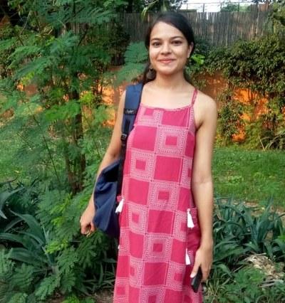 Nisha Singhal