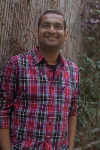 Nishant Chandgotia