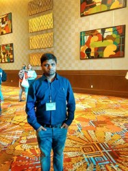 Ram Baran Verma