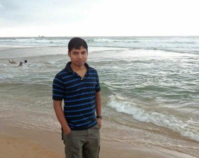 Ramesh Manna