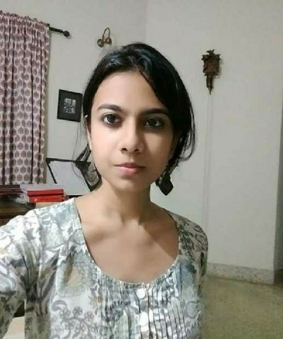 Revati Jadhav