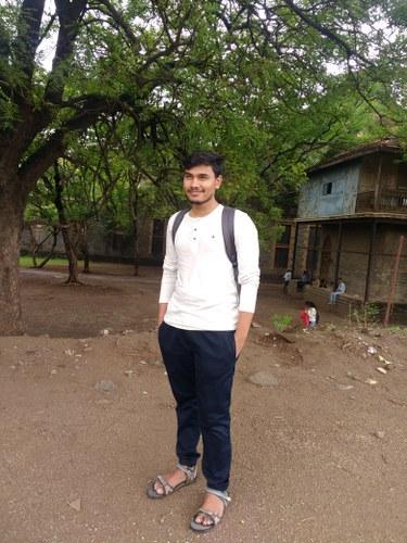 Ronit Kadam