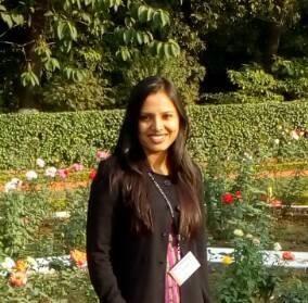Ruchi Sandilya