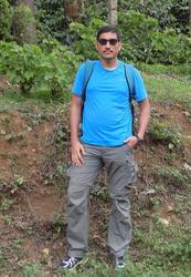 Sahil Kundu