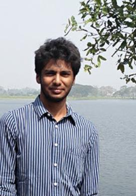 Sampad Lahiry