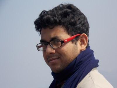 Sankalpa Roy