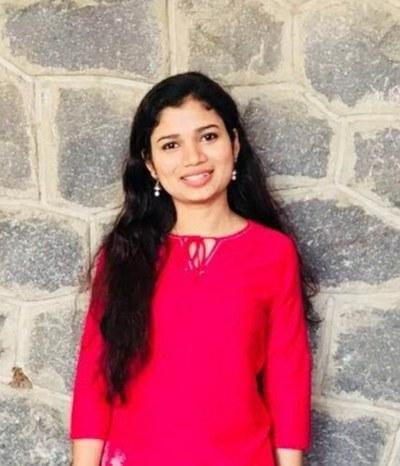 Shivani Mangal