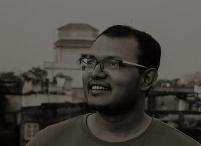 Sombuddha Bhattacharya