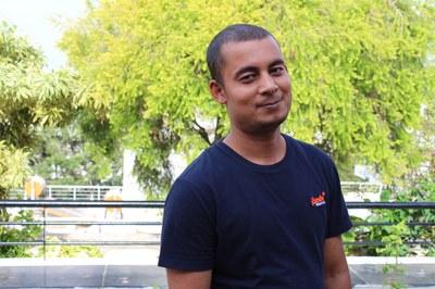 Sandeep Kumar Soni
