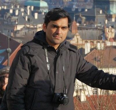 Sudarshan Kumar K.