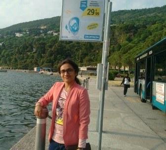 Tuhina Mukherjee