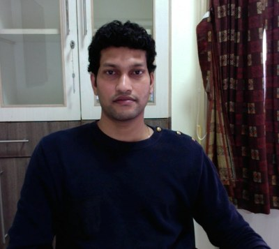 Ujjwal Koley