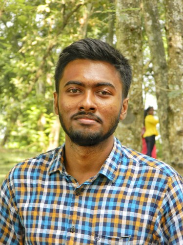 Uttaran Choudhurry