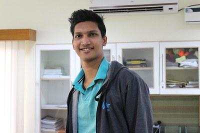Vishnu Raveendran